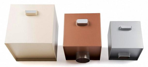 bo tes eau et couvertines aludeco. Black Bedroom Furniture Sets. Home Design Ideas